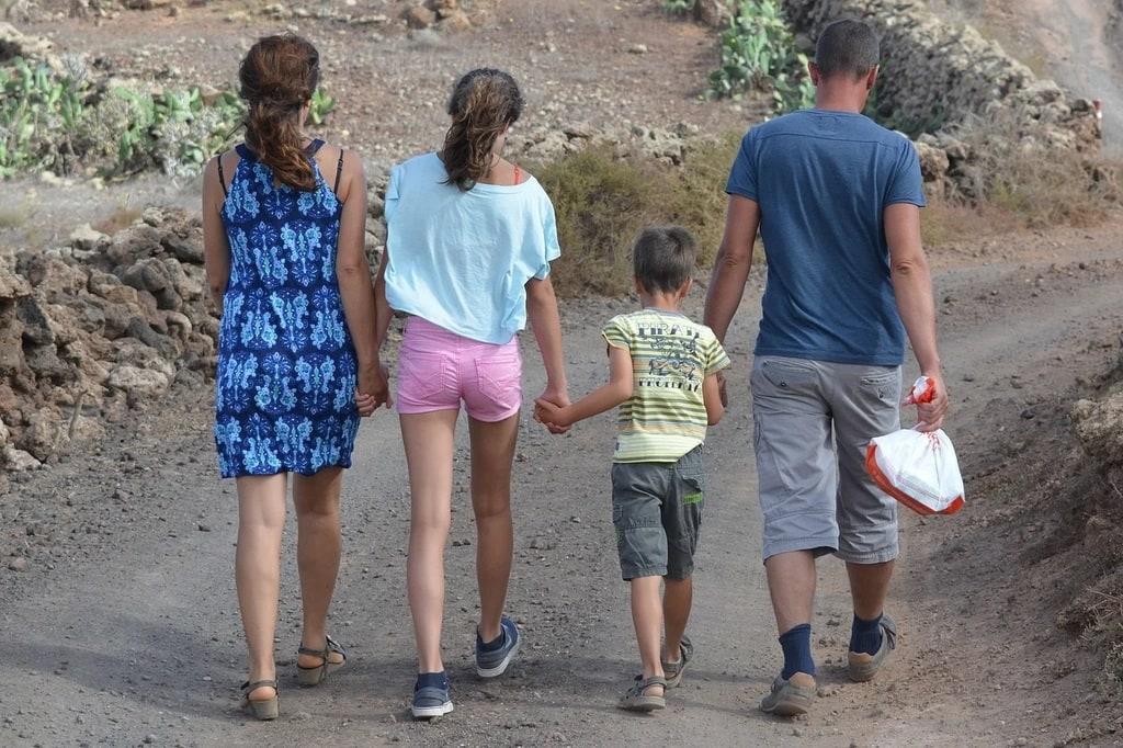 Vacances en famille : 5 destinations idéales en France